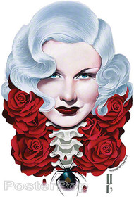 Gustavo Rimada Poison Soul Sticker Image