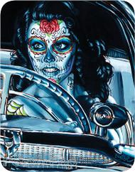 BigToe Muerte Se Pasea Sticker Image