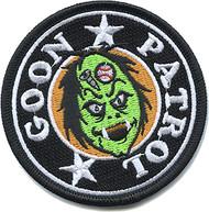 Dirty Donny Goon Patrol Patch