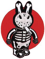 Kozik Bone Bunny Patch Image
