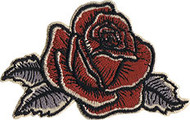 Kruse Antique Rose Right Patch Image