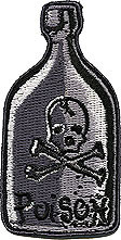Kruse Poison Patch Image