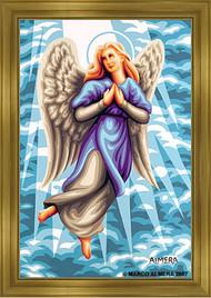 Almera Angel Beth Fine Art Print Image