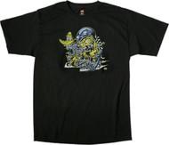 Dirty Donny Mini Bike Gang T Shirt