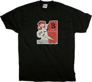 Derek Yaniger B is For Burlesque T Shirt