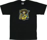 Almera Guitarro T Shirt