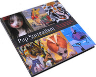 Pop Surrealism Book Image