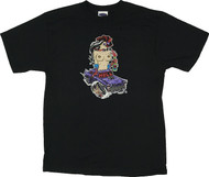 Forbes Hell Girl T Shirt