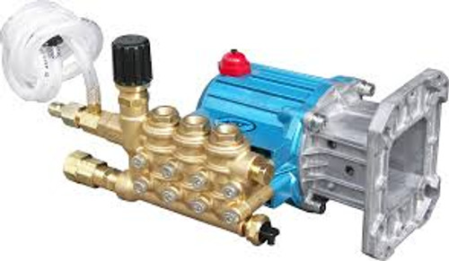 Can Cat Pressure Washer Pump Be Rebuilt