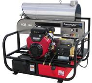 Pressure Pro 6012PRO-20G-V 5.5GPM 3500 PSI Hot Water Pressure Washer