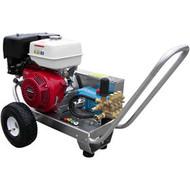 Pressure Pro EB4040HC 4 GPM 4000 PSI Gas Pressure Washer