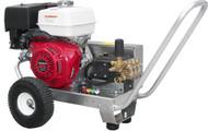 Pressure Pro EB4040HA 4 GPM 4000 PSI Gas Pressure Washer