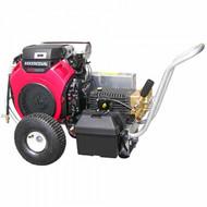 Pressure Pro VB5040HAEA411 5.0 GPM 4000 PSI Gas Pressure Washer