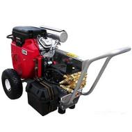 Pressure Pro VB5540HAEA409 5.5 GPM 4000 PSI Gas Pressure Washer
