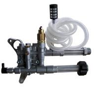 AR Pressure Washer Pump RMW2528 2800 PSI w/ Plumbing Ki