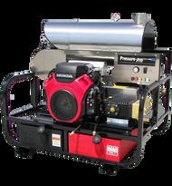 Pressure Pro 8012PRO-30HG 8 GPM 3000 PSI Hot Water Pressure Washer. Honda GX630 Engine, General Pump