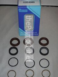 AR 42469 18mm Water Seal Kit for RC RCA RCV Pumps Annovi Reverberi OEM AR42469