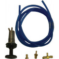 Jet Ski Primer Kit W/Poly-T Fittings (40879)
