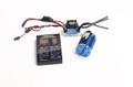 Hobbywing - B6 Combo,  Ezrun-60a-sl Esc, Ezrun Series 9t/3650-m(4300kv), 3  Digital Leds - 81030150