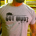 GOT MUD?