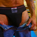 Safe T Gard Jocks BLK