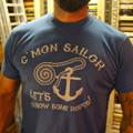 C&#039;MON SAILOR 2