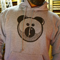 BEARDY HOODIE