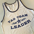TAG TEAM LEADER RINGER TANK