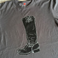Tall Boots 2 Color