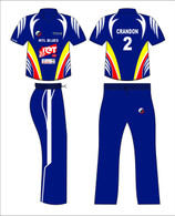 Sublimated Cricket Kit
