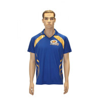 Official Mumbai Indians Licensed Fan Jersey