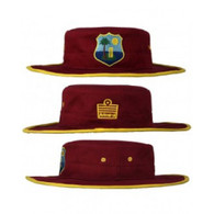 Admiral Sun Cricket Maroon Hat