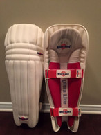 Morrant International Ultralite Cricket Batting Legguards