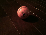 Tornado Cricket Royal Crown 4 Piece Pink Cricket Ball