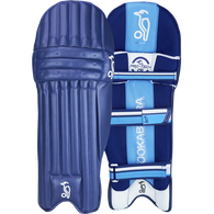 Kookaburra T20 Flare Batting Pads - 2017 Edition