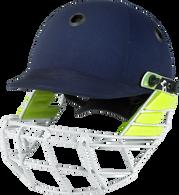 Kookaburra Pro 800 Helmet - Navy