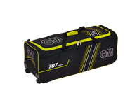 Gunn & Moore 707 Wheelie Bag - 2018 Edition 707 Wheelie available in two colours