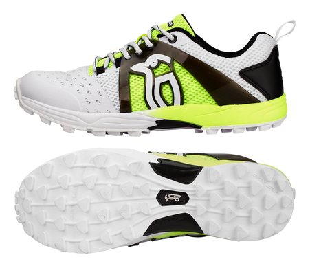 Superb design and a contemporary feel make Kookaburra footwear a serious proposition for cricketers at all levels.