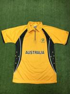 Australia Cricket Team ODI Jersey