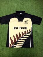New Zealand Cricket Team ODI Jersey