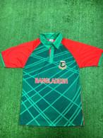 Bangladesh Cricket Team ODI Jersey