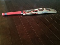 CA Plus 10000 Camo Edition Cricket Bat