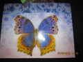 Blue/Purple Butterfly Gift Bag