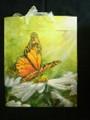 Monarch Gift Bag