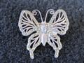 Butterfly broach 2