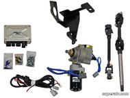 Polaris Ranger 500/700/800 XP & Crew (See apps) Power Steering Kit