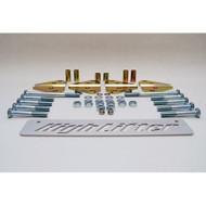 "Polaris Ranger 500/700/800 3"" Signature Series Lift Kit"
