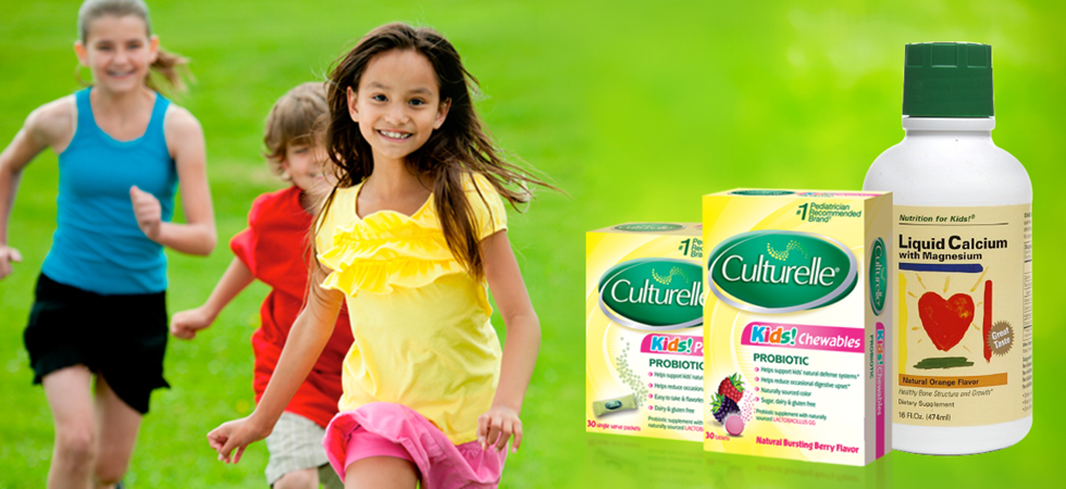 BUY Probiotic, Liquid Calcium, Omega 3, Vitamins and Health Supplements for Kids and Adults, online at LOTUSmart (HK) Hong Kong