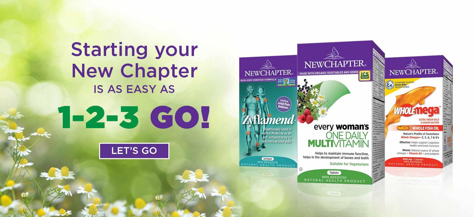 BUY Vitamins and Health Supplements, New Chapter, Culturelle, Webber, Nordic, online at LOTUSmart (HK) Hong Kong