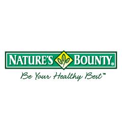 Nature S Bounty Natural Vitamins 天然維他命 Lotusmart Hk